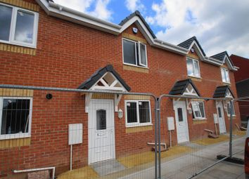 Thumbnail 3 bed terraced house to rent in Front Street East, Wingate