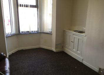 Thumbnail 1 bed terraced house to rent in Woodhouse Lane, Wigan
