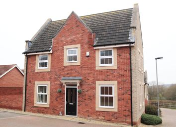 Thumbnail 1 bedroom detached house to rent in Hull Road, Swindon