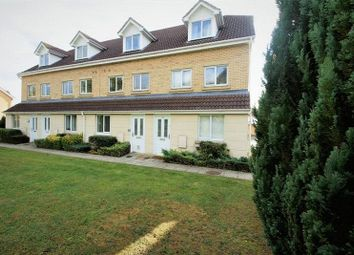 Thumbnail 2 bed duplex for sale in Hibiscus Crescent, Andover