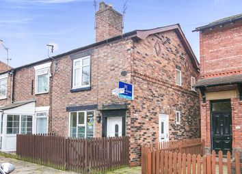 Thumbnail 1 bed flat to rent in Buxton Road, Macclesfield