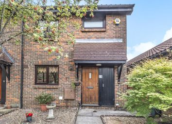 3 bed end terrace house for sale in Tanglewood Way, Brookside, Feltham TW13