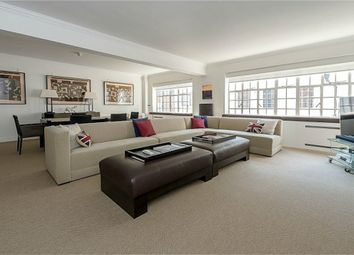 Thumbnail 5 bed flat for sale in Chalfont House, 19-21 Chesham Street, London