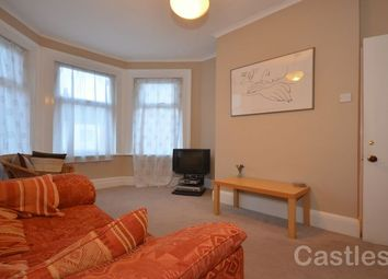 Thumbnail 2 bedroom flat to rent in Sirdar Road, London