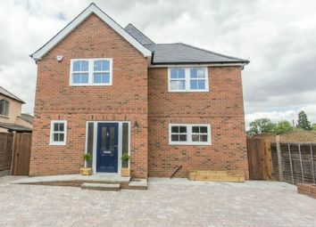 Thumbnail 4 bedroom detached house for sale in Brand New Home. Winkfield, Berkshire