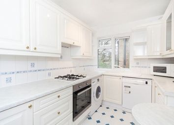 Thumbnail 2 bed flat to rent in Willowmead Close, Ealing, London