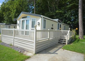 Thumbnail 2 bed mobile/park home for sale in Lime Drive, Carlton Manor Park, Chapel Road