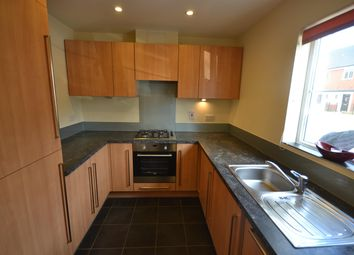 Thumbnail 2 bed end terrace house for sale in St Agnes Way, Reading, Berkshire
