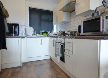 Thumbnail 3 bed flat to rent in Lynmouth Road, London