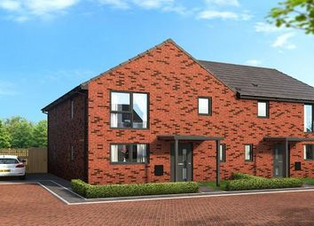 "Thumbnail 3 bed property for sale in ""The Florence At The Springs"" at Campsall Road, Askern, Doncaster"