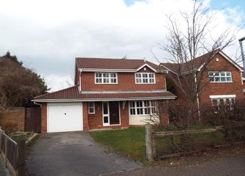 Thumbnail 4 bed detached house to rent in Castle Green, Westbrook