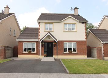 Thumbnail 5 bed detached house for sale in 86 Springfort Meadows, Nenagh, Tipperary