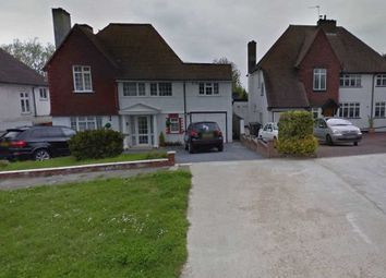 Thumbnail 5 bed property to rent in The Close, Dartford