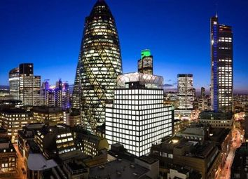 Thumbnail Serviced office to let in 6 Bevis Marks, London