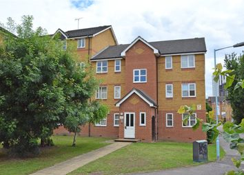 Thumbnail 1 bed flat for sale in Compass House, Armoury Road, Deptford, London