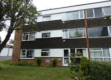 Thumbnail 2 bed flat for sale in Bantry Close, Sheldon, Birmingham
