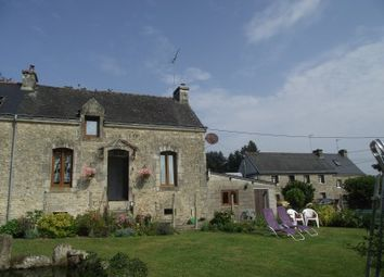 Thumbnail 3 bed property for sale in Guern, Morbihan, France