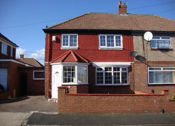 3 bed semi-detached house to rent in Rothbury Road, Sunderland SR5