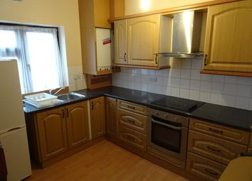 Thumbnail 1 bed end terrace house to rent in Raleigh Avenue, Hayes