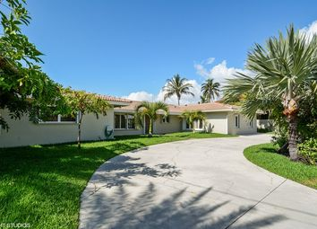 Thumbnail 3 bed property for sale in 2832 Ne 24th Ct, Fort Lauderdale, Florida, United States Of America
