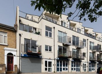 Thumbnail 2 bed flat for sale in Sternhall Lane, Peckham Rye