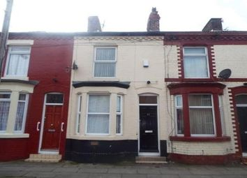 Thumbnail 2 bed property to rent in Parton Street, Fairfield, Liverpool