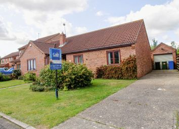 Thumbnail 3 bed detached bungalow to rent in Meadowsweet Close, Carlton Colville, Lowestoft