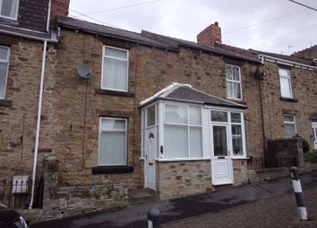 Thumbnail 2 bed terraced house for sale in Elm Park Terrace, Shotley Bridge, Consett