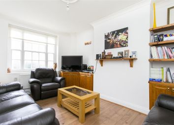 Thumbnail Flat for sale in Coleman Mansions, Crouch End