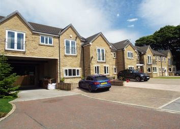Thumbnail 3 bed mews house for sale in Victoria Court, Helmshore, Lancashire