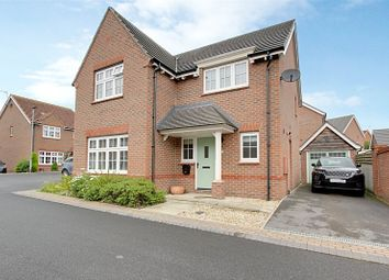 Thumbnail 4 bed detached house for sale in Jubilee Place, Barton-Upon-Humber, Lincolnshire