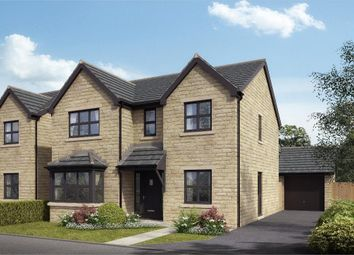 Thumbnail 4 bed detached house for sale in Plots 10, 11 & 12 - The Chesterton, Sycamore Walk, Clitheroe