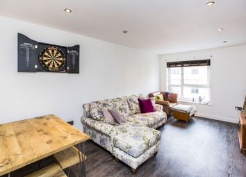 Thumbnail 1 bed flat for sale in 146 Westferry Road, London