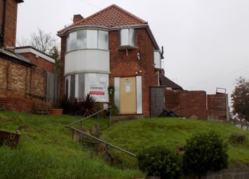 Thumbnail 3 bed detached house for sale in Tower Hill, Great Barr, Birmingham