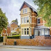 Thumbnail Office to let in Clytha Park Road, Newport