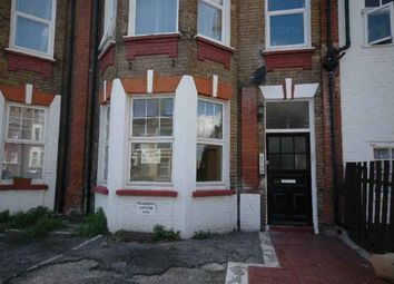 Thumbnail Property to rent in Harold Road, Cliftonville