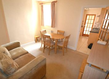 Thumbnail 4 bed terraced house to rent in Wykeham Road, Reading, England