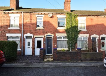 Thumbnail 2 bed terraced house for sale in Wereton Road, Audley, Stoke-On-Trent