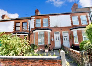 2 bed terraced house for sale in Dee Road, Connah'S Quay CH5