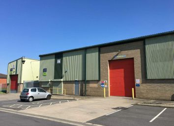 Thumbnail Industrial to let in Mickleton Road, Riverside Park, Middlesbrough