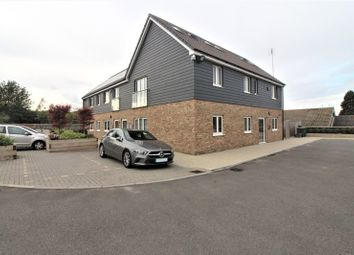 Thumbnail 3 bedroom flat for sale in Phoenix Mews, Blue Bell Hill, Chatham