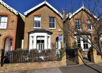 Thumbnail 5 bedroom detached house for sale in Shortlands Road, Kingston Upon Thames