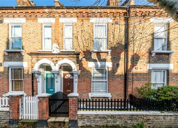 2 bed terraced house for sale in Marne Street, London W10
