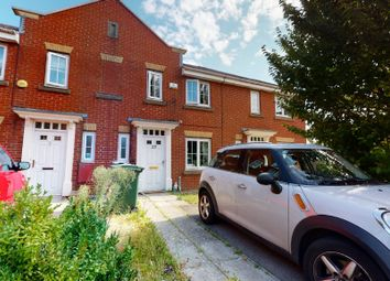 3 bed terraced house for sale in Willowbrook Gardens, St. Mellons, Cardiff CF3