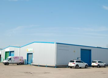 Thumbnail Light industrial to let in Newport Business Centre, Corporation Road, Newport