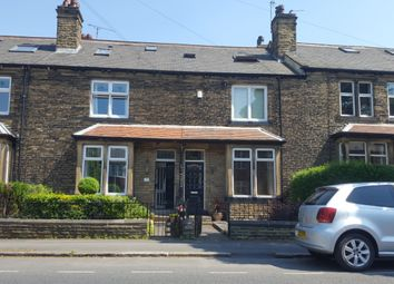 Thumbnail 4 bedroom terraced house for sale in Old Road, Stanningley, Pudsey
