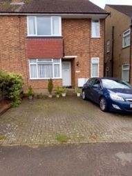 Thumbnail 2 bed flat to rent in Hill Rise, Potters Bar