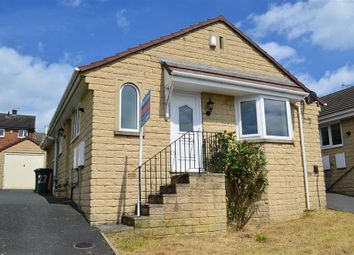 3 bed bungalow to rent in The Oval, Bingley BD16