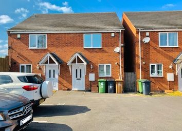 Thumbnail 3 bed semi-detached house to rent in Willenhall Street, Wednesbury