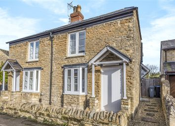 Thumbnail 2 bed semi-detached house for sale in Church View, Bampton